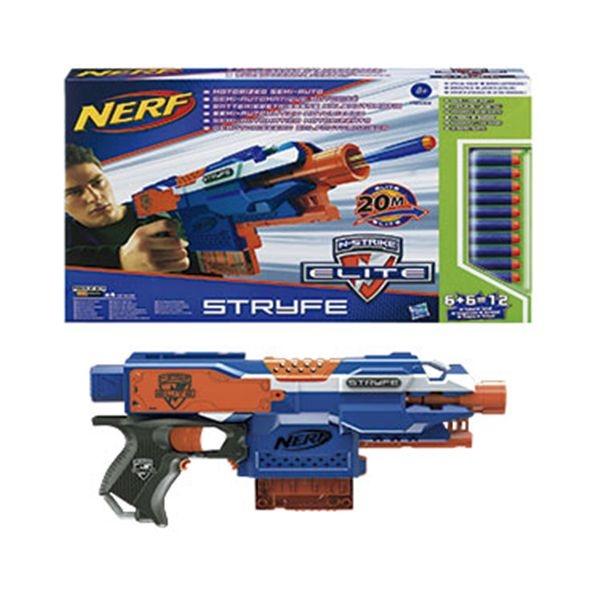 Nerf elite stryfe dyd-12