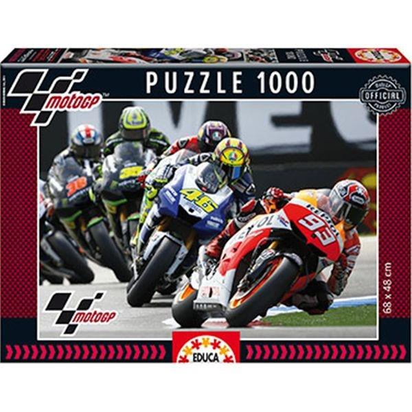 Puzzle 1000 moto gp
