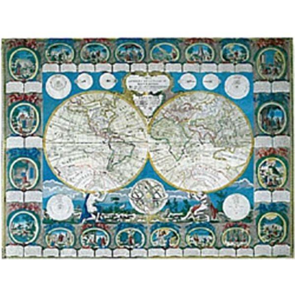 Puz.2000 mapa historico