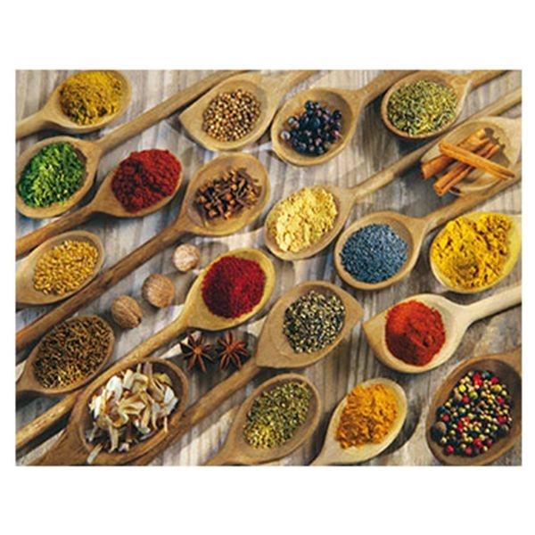 Puzzle 500 spices